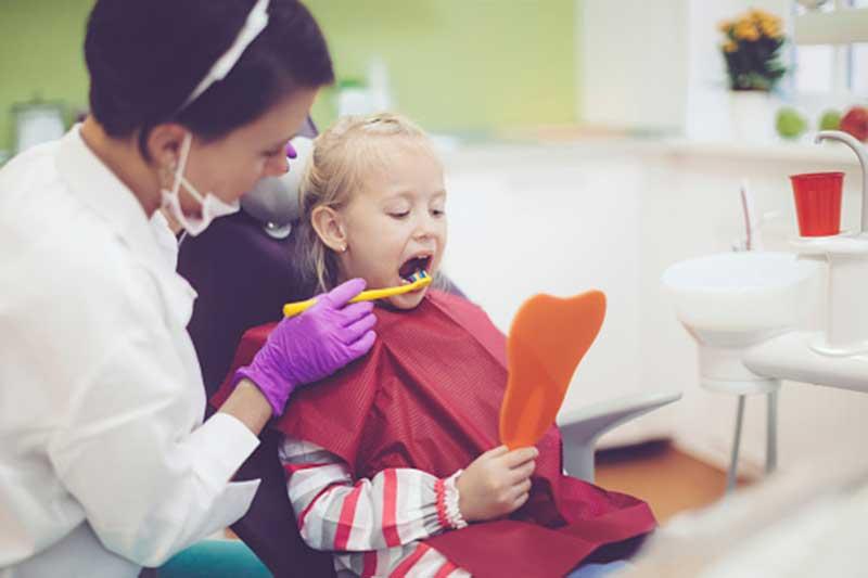 Calgay Dentist