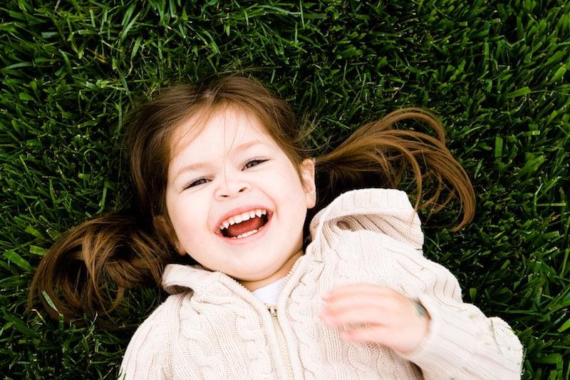 Small Baby | Dentist Downtown Calgary | Eau Claire Park Dental