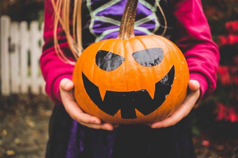 Halloween | Dentist Downtown Calgary | Eau Claire Park Dental