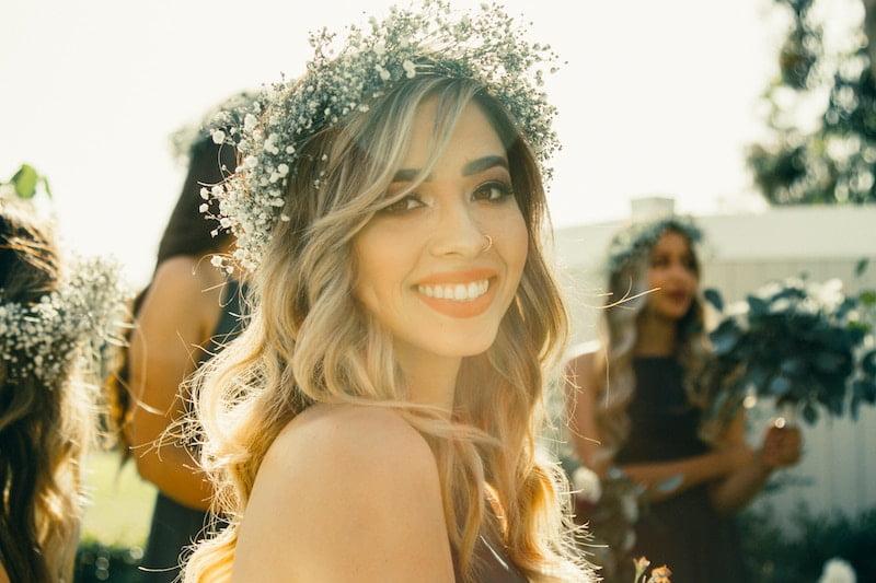 Bride Girl | Dentist Downtown Calgary | Eau Claire Park Dental