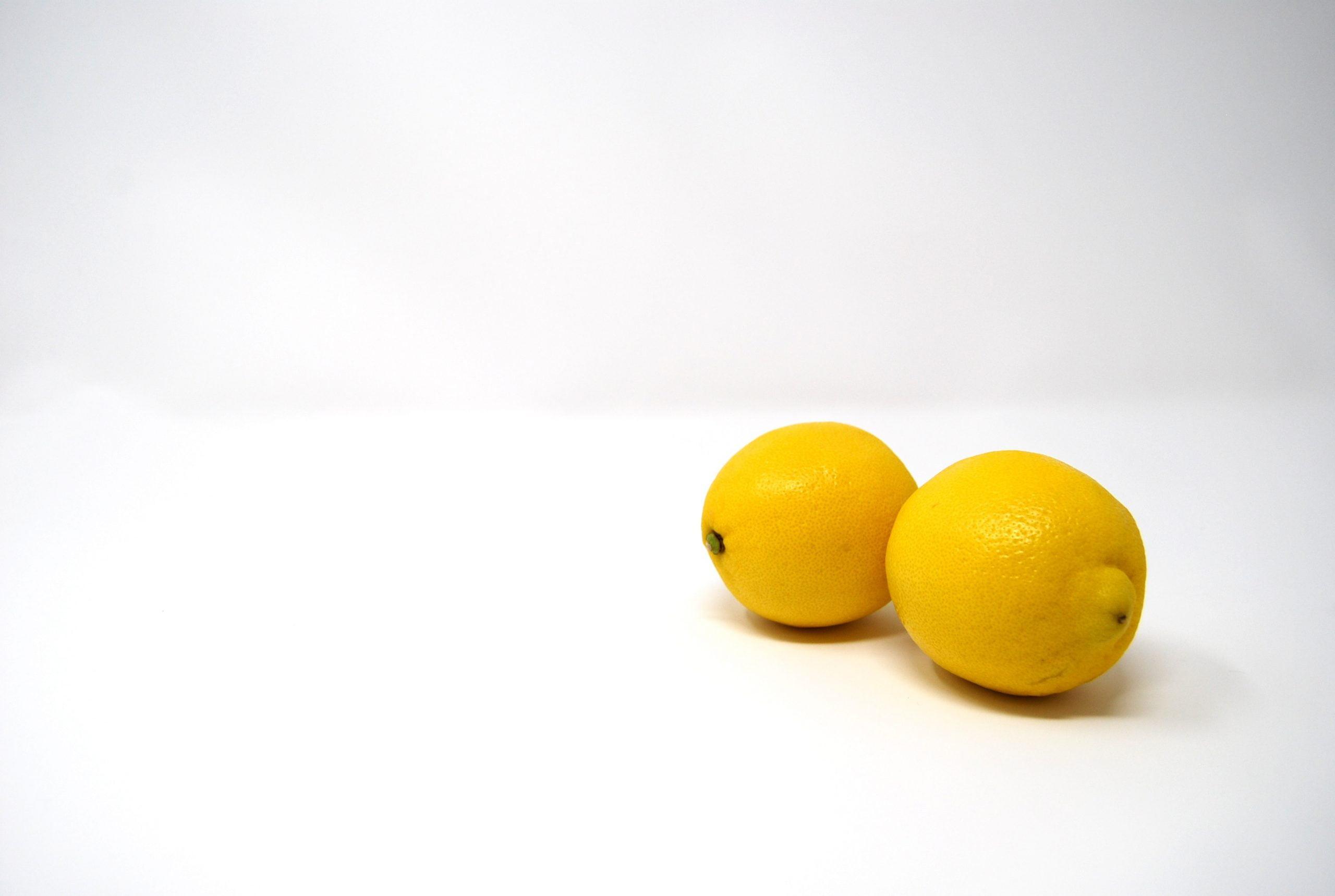 Lemons | Dentist Downtown Calgary | Eau Claire Park Dental