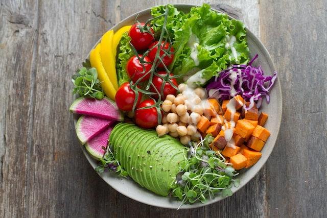 Vegetables | Dentist Downtown Calgary | Eau Claire Park Dental