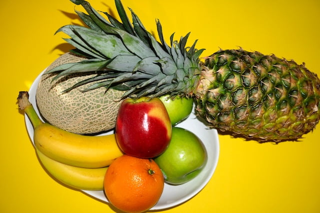 Fruits | Dentist Downtown Calgary | Eau Claire Park Dental