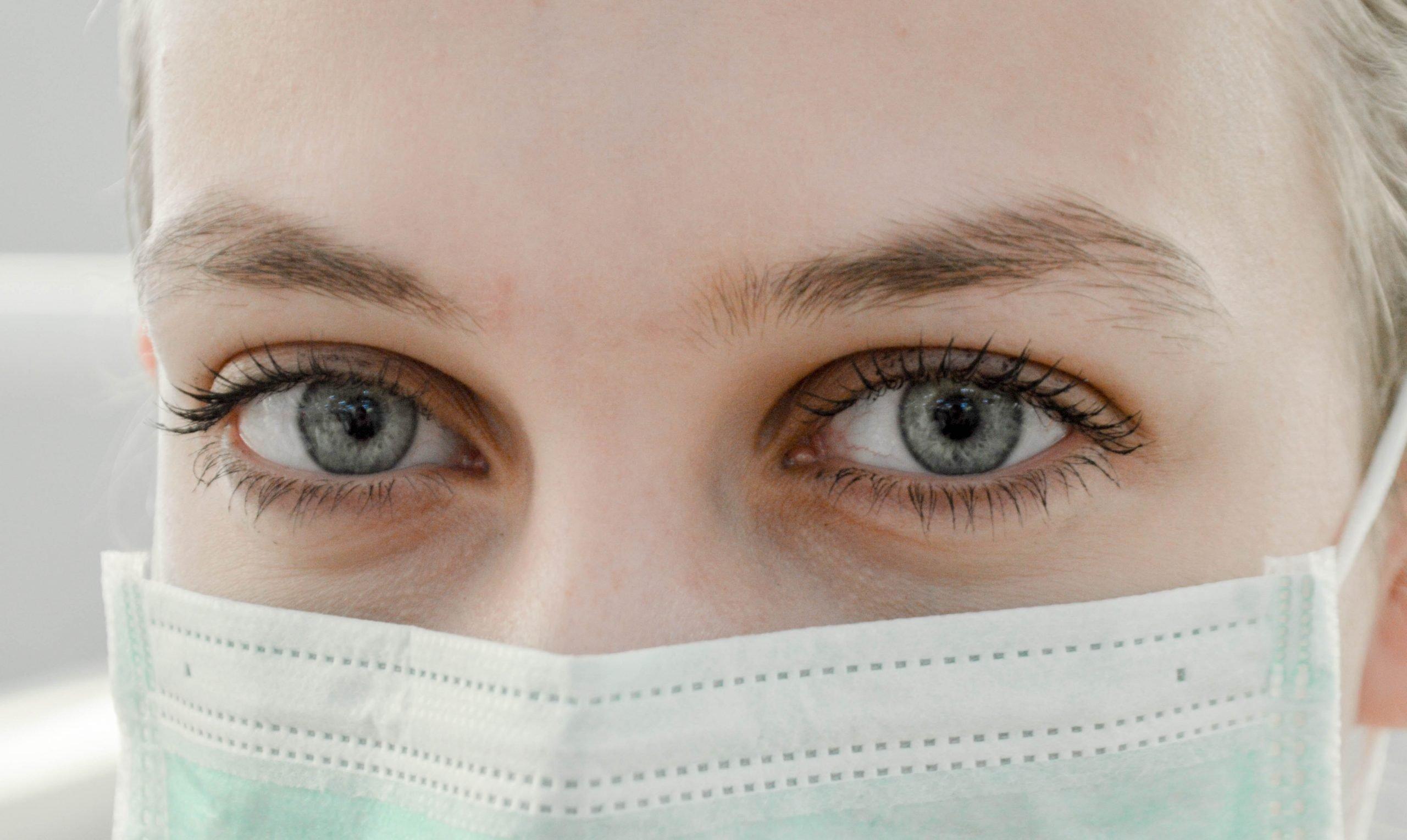 Face Mask | Dentist Downtown Calgary | Eau Claire Park Dental