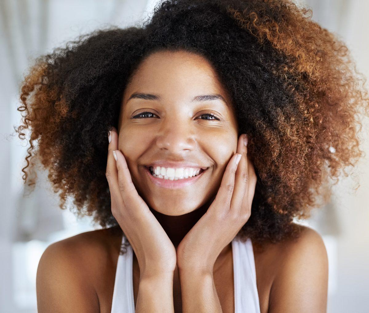 Healthy skin looks good and feels good | Dentist Downtown Calgary | Eau Claire Park Dental