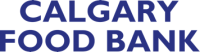 Calgary Food Bank Logo | Dentist Downtown Calgary | Eau Claire Park Dental