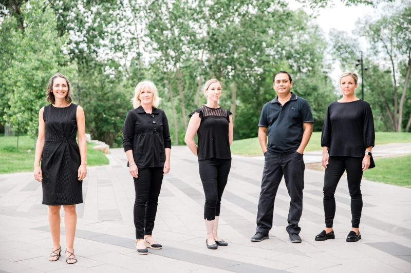 ECPD Team | Dentist Downtown Calgary | Eau Claire Park Dental