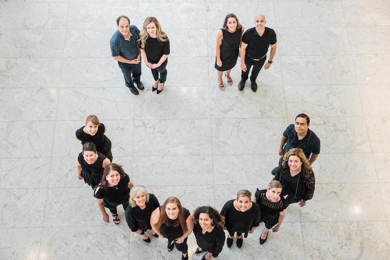 ECPD Team Members | Dentist Downtown Calgary | Eau Claire Park Dental