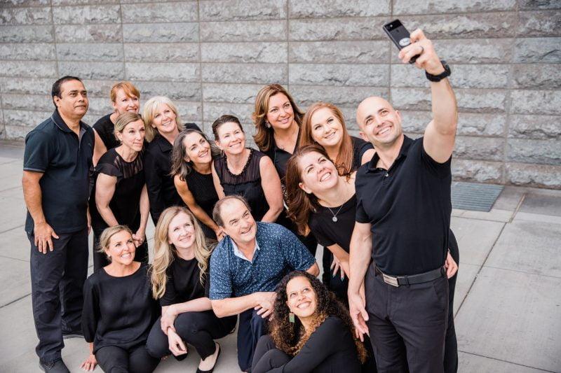 Team | Dentist Downtown Calgary | Eau Claire Park Dental
