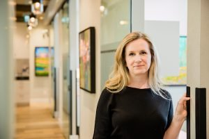 Dr. Jen Graas | Dentist Downtown Calgary | Eau Claire Park Dental
