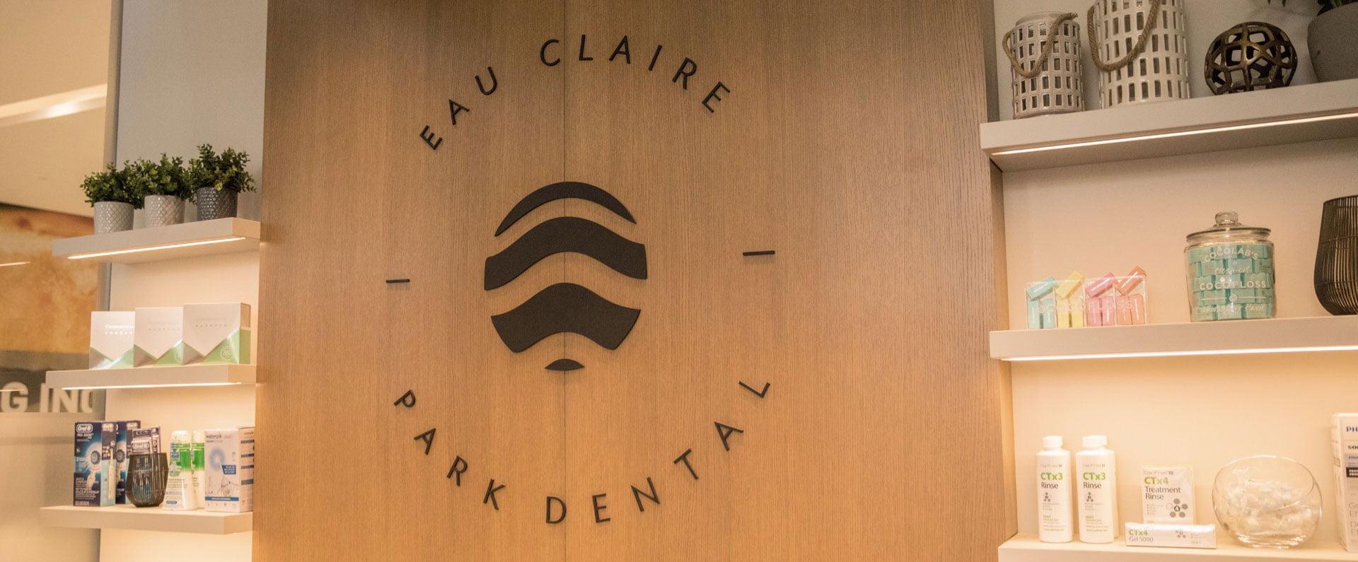 Reception | Dentist Downtown Calgary | Eau Claire Park Dental