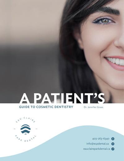Cosmetic Dentistry | Dentist Downtown Calgary | Eau Claire Park Dental