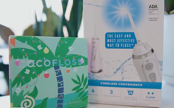 Cordless Convenience | Dentist Downtown Calgary | Eau Claire Park Dental