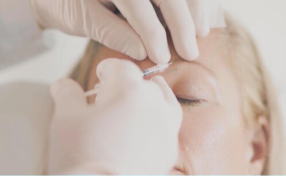 Botox | Water Pink | Dentist Downtown Calgary | Eau Claire Park Dental