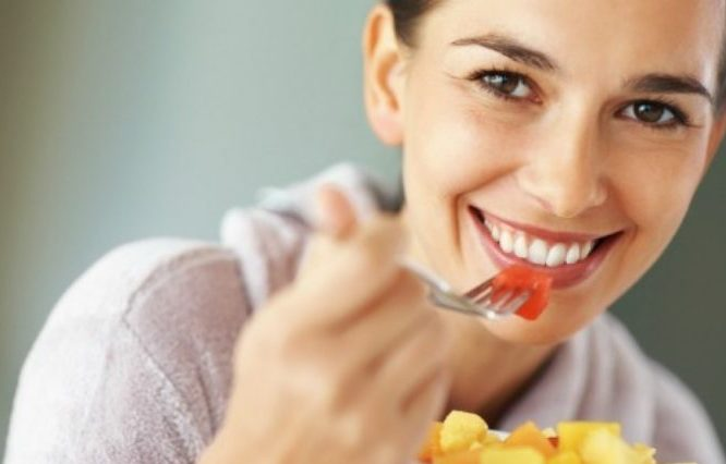 What Foods are Good for your Teeth | Dentist Downtown Calgary | Eau Claire Park Dental